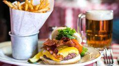 The 25 Best Burgers in Midtown
