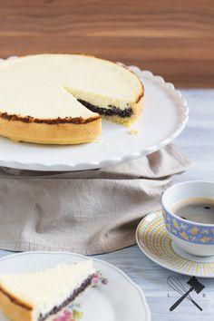 Mohn Cheesecake - Haltet die Zahnbürsten griffbereit - Law of Baking