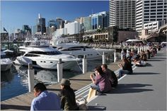 This year the show takes a new tack with the Darling Harbour Exhibition Centre being rebuilt, the dry land component moves to a temporary site at Glebe Island next to the Anzac Bridge. Visit here:- http://www.marinews.com/boating-and-fishing-news/3-Weeks-to-Go-for-Sydney-Show/