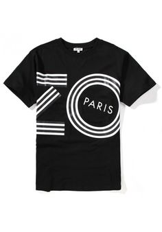 Kenzo Paris T Shirt photo - 5