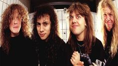Metallica Announce Remastered Version Of 'The $5.98 EP – Garage Days Re-Revisited' – I'm Music Magazine