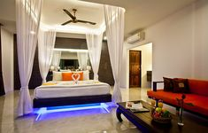 Romantic Bedroom Design and Ideas for couples - dashingamrit Decoration, Decoration İdeas Party, Decoration İdeas, Decorations For Home, Decorations For Bedroom, Decoration For Ganpati, Decoration Room, Decoration İdeas Party Birthday. #decoration #decorationideas