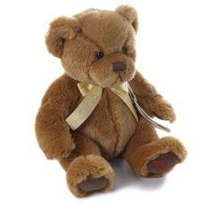 Hamleys Maple Teddy Bear