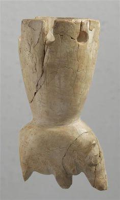 Hippopotame |  Egypte ancienne - Néolithique - Nagada I /  période incertaine