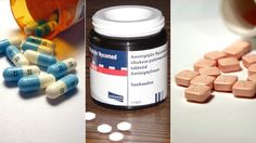 Not just for depression: 10 unexpected uses of antidepressants