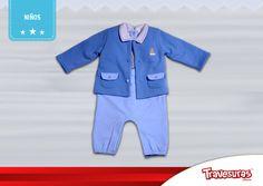 Colección fin de año 2015 - Conjunto niño. Más información en www.travesuras.com.co