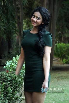 Actress « Rakul preet singh « Great collections « Rakul preet hot stills 34 - South Indian Cinema Gallery