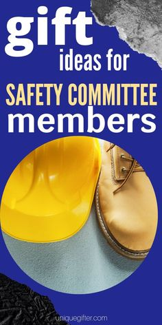 Best Gift Ideas for Safety Committee Members | Safety Gifts | Creative Gifts For Safety Committee Members | Awesome Gifts For Safety Committee Members | #gifts #giftguide #presents #safety #committee #uniquegifter