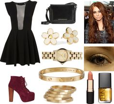 """New Years Eve #2"" by hollehh ❤ liked on Polyvore"
