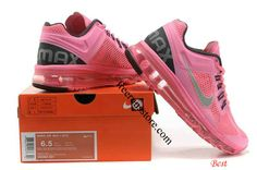 nike air max 2013 womens popping pink