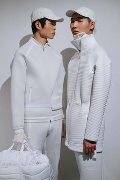 Wellnesswear at Reebok x Cottweiler: Pitti Uomo Report // EMBOSS ON SPACER