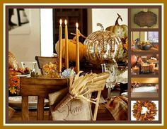 Autumn home decor on pinterest fall home decor bible for Home decor consultant