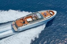 Vanquish Yachts Introduces the VQ48 Sports Boat