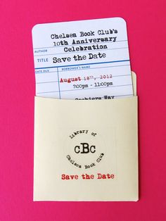 20 ideas book club invitations for kids library cards for 2019 Book Nerd, Book Club Books, New Books, Books To Read, Book Clubs, Book Club Parties, Diys, Kids Library, Book Organization