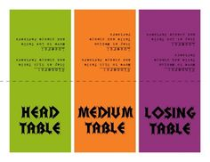 bunco table signs and directions | HalloweenBunco3 575x444 Halloween Bunco Printables