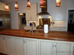 Decor, Kitchen Cabinets, Cabinet, Handcrafted Wood, Home Decor, Wood Island, Kitchen