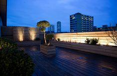Copenhagen Penthouse 1 - architecture - NORM.ARCHITECTS