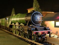 Model Trains | Model Train pics
