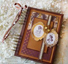 Подарки и сувениры ручной работы: DCWV