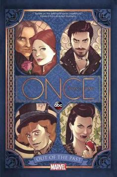 Return to the immersive world of ABC's hit television series ONCE UPON A TIME with an all-new sequel to the original graphic novel, ONCE UPON A TIME: The Shadow of the Queen. Welcome to the Enchanted Forest, where the characters from classic fairy tale...
