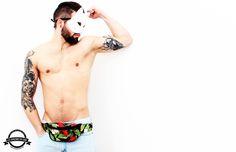 POP BOY - Spring Summer 2015 Crédit photos: John Noa - Les Garçons en Ligne  Modèle: Gwen  http://lesgarconsenligne.com/2015/02/14/⓰-spring-summer-2015-pop-boy/