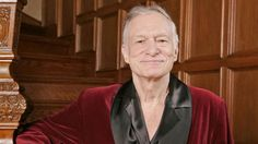 Following the death Wednesday of Playboy founder Hugh Hefner at the age of 91, social media lit up with tributes from public figures, including former Playboy Playmates.American Icon and Playboy Founder, Hugh M. Hefner passed away today. He was 91. #RIPHef pic.twitter.com/tCLa2iNXa4— Playboy (@Playboy