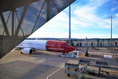 Norwegian åpner langdistansebase i København Amsterdam, Barcelona, Angeles, Aircraft, New York, London, Angels, Aviation, New York City
