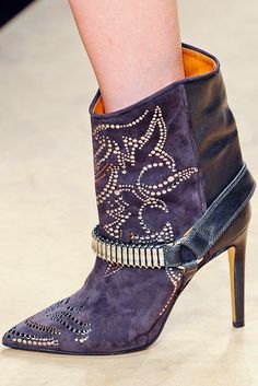 Isabel Marant - So love this boot!
