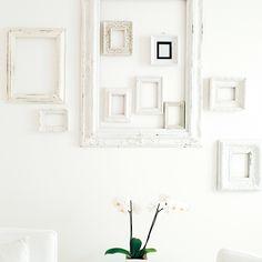 3 conseils pour choisir un blanc—Simple? Pas quand on sait qu'il en existe des centaines de nuances! Voici trois trucs pour créer un bel effet visuel.