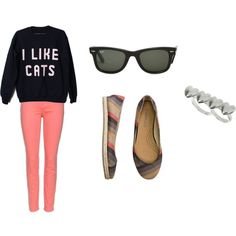 @Jessica Jones this outfit has your name all over it!:)