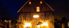 without a doubt, wedding reception will be held at a barn - the Enchanted Barn in Hillsdale WI is one idea.