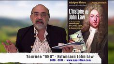 "P. Jovanovic : Tournée 666 - Prolongation ""John Law"""