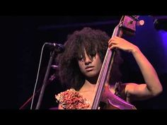 ▶ Esperanza Spalding - Hold on Me live in 2012 - YouTube