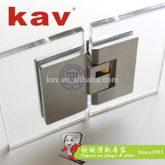180 degree glass shower door pivot hinge stainless steel glass hinge