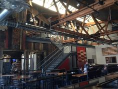 Long-Awaited BreakRoom Brewery Finally Unveils Menus & Tuesday Opening Date - Eater Chicago