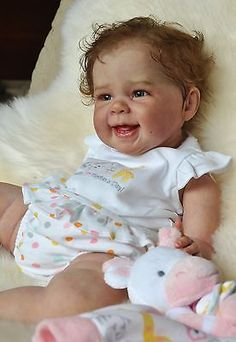 From Beautiful New Baby Elf Sculpt By Very Talented Natali Blick. Alla's Babies is proudly presents Baby Elf 'Flo' . Reborn Baby Dolls Twins, Real Baby Dolls, Realistic Baby Dolls, Cute Baby Dolls, Newborn Baby Dolls, Reborn Baby Girl, Reborn Dolls, Cute Babies, Silicone Baby Dolls