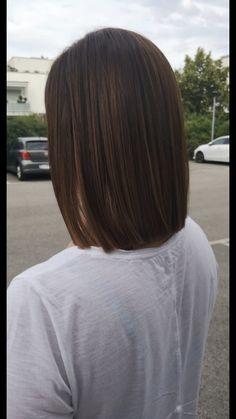 Baby slices Brown Hair Balayage, Natural Brown, Hair Colors, Long Hair Styles, My Style, Baby, Colourful Hair, Shaving Machine, Barber Shop Names