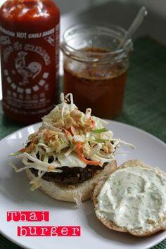 10 Best Ways to Top a Burger - http://www.sowonderfulsomarvelous.com/2013/06/10-best-ways-to-top-burger.html