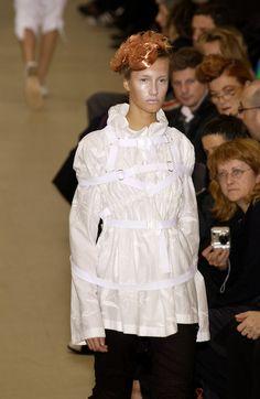 Junya Watanabe at Paris Spring 2003
