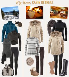 Holiday Travel: Tips for Packing In Style - ski