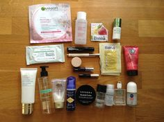 My empties #21 | Beauty Notes by Athina Empty, 21st, Notes, Report Cards, Notebook