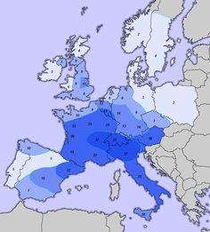 Europe U152
