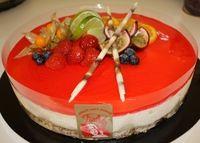 Produkter: Kaker | Fredriks AS Stavanger eldste håndverksbaker,leverandør av kaker og brød