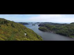 Sniktitt på ny film med Farsund fra lufta - YouTube Cities, River, Film, Youtube, Outdoor, Movie, Outdoors, Movies, Film Stock