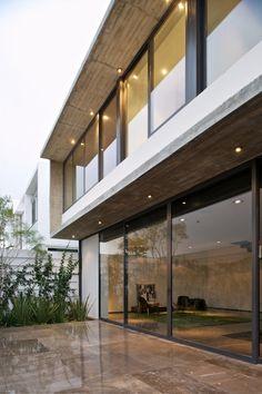 House X | Elías Rizo Arquitectos