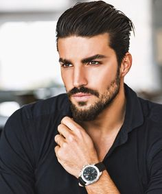 So now we will release the most popular hairstyles men The more attention a man has in his hair, the more handsome he is. Popular Hairstyles for Men Trendy Mens Hairstyles, Popular Hairstyles, Cool Haircuts, Haircuts For Men, Men's Hairstyles, Men's Haircuts, Hairstyle Images, Trending Hairstyles, Latest Hairstyles