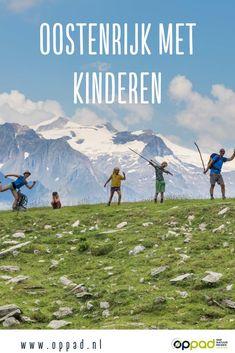 Een gezinsvakantie met de kinderen in Oostenrijk is een echte aanrader. Benieuwd? Lees het verslag van Gijs en zijn gezin!