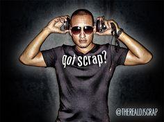 DJ Scrap Picture