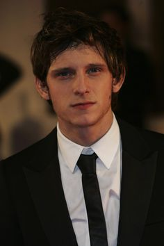 Jamie Bell.. have loved him since nicholas nickelby movie freshman year