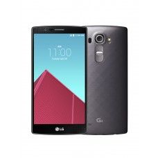 Telefon LG G4 H815 Metallic Grey 32 GB, LGH815.AROMVK Smartphone, Simile, Metallic, Grey, Gray